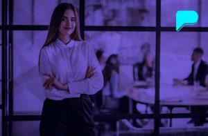 transformação digital e liderança jovem