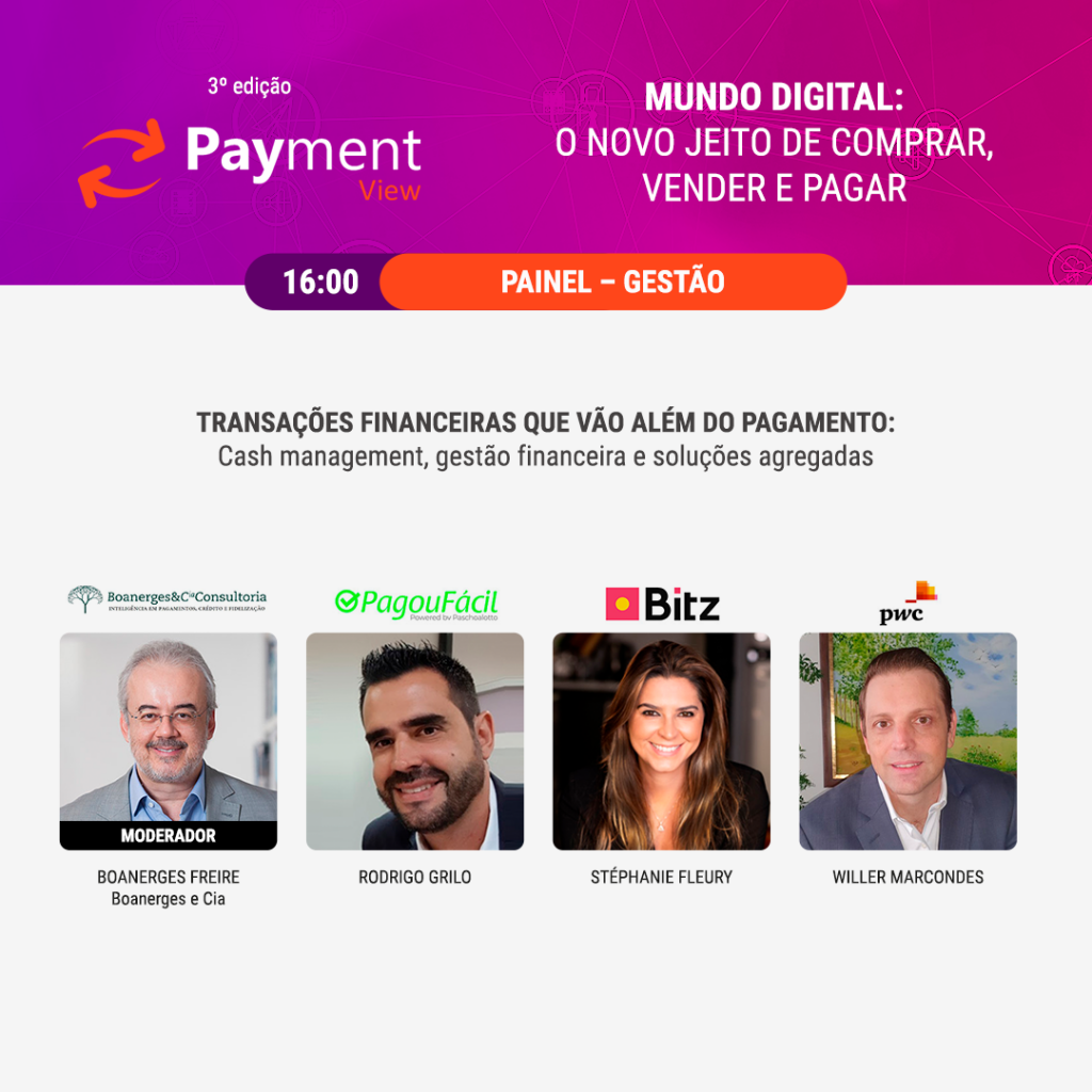 payment view painel rodrigo grilo