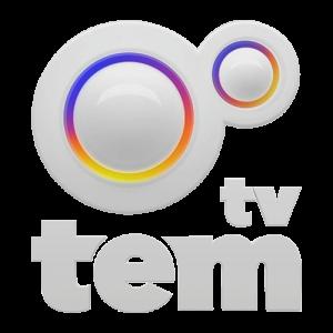 Logotipo da TV TEM